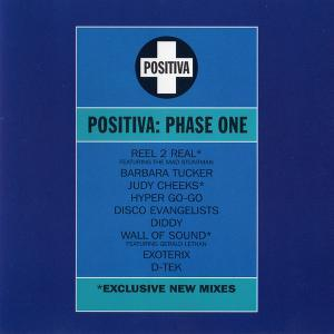 Positiva: Phase One - Cover
