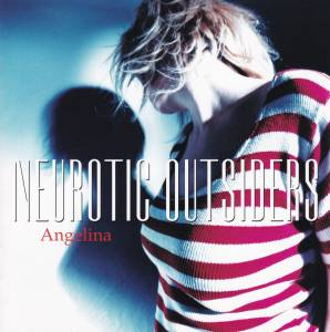 Cover - Neurotic Outsiders: Angelina