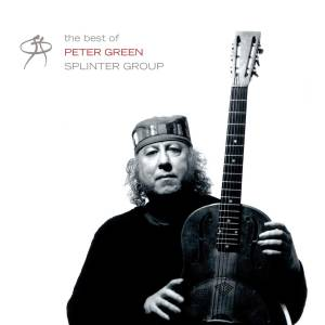 Peter Green Splinter Group: The Very Best Of (2-LP) - Bild 1