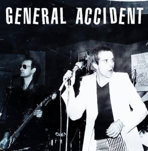 "General Accident: Look Alright B/W Trouble Makers (7"") - Bild 1"