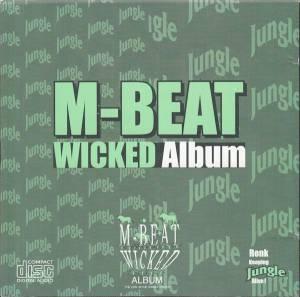 M-Beat: Wicked Album (CD) - Bild 1