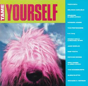 Tame Yourself (CD) - Bild 1