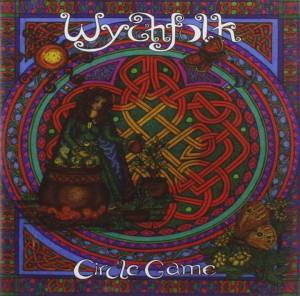 Wychfolk: Circle Game (CD) - Bild 1