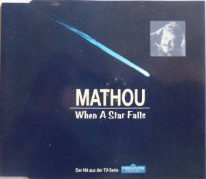 Cover - Mathou: When A Star Falls