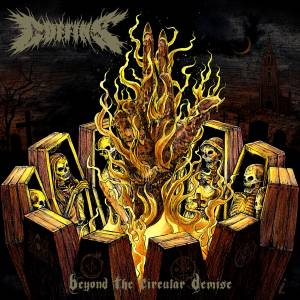 Cover - Coffins: Beyond The Circular Demise