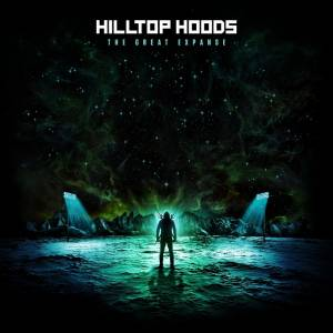Cover - Hilltop Hoods: Great Expanse, The