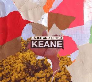 Cover - Keane: Cause And Effect