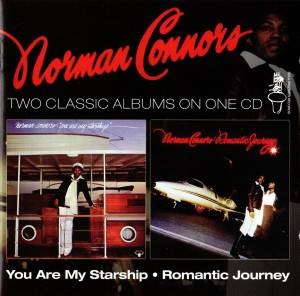 Cover - Norman Connors: You Are My Starship / Romantic Journey