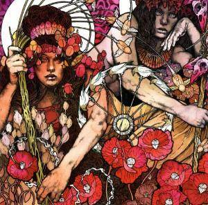Baroness: Red Album - Cover