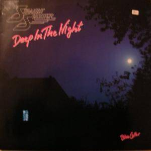 Cover - Straight Shooter: Deep In The Night