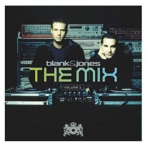 Cover - Svenson & Gielen: Blank & Jones - The Mix Volume 1