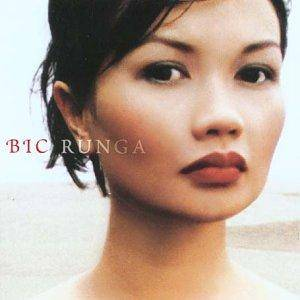 Bic Runga: Beautiful Collision - Cover
