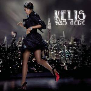 Kelis: Kelis Was Here - Cover