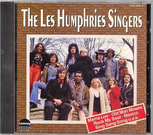 The Les Humphries Singers: Best Of ... (CD) - Bild 5
