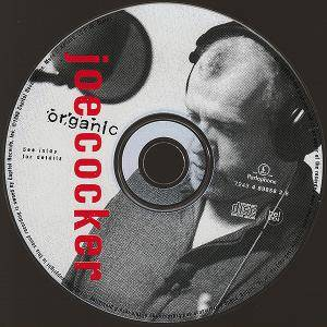 Joe Cocker: Organic (CD) - Bild 3