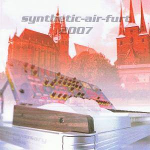 Cover - ...On Friday: Synthetic-Air-Furt 2007