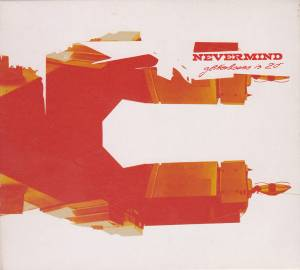 Cover - Sunshine Club, The: Nevermind - Glitterhouse Is 20