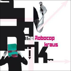 Cover - Robocop Kraus, The: Fashion