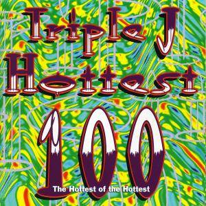 Triple J Hottest 100: The Hottest of the Hottest - Cover