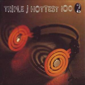 Triple J Hottest 100 2 - Cover