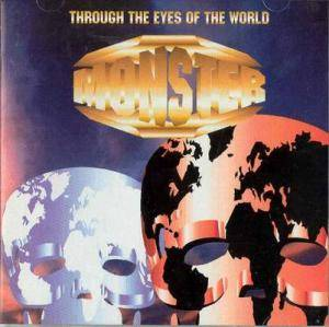 Cover - Monster: Through The Eyes Of The World