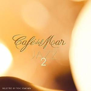 Cover - Jakatta: Café Del Mar - Jazz 2