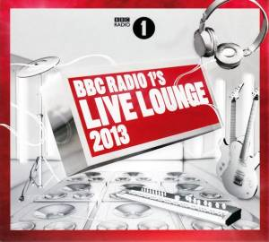 Cover - Tom Odell: BBC Radio 1's Live Lounge 2013
