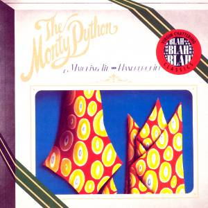 Monty Python: Matching Tie And Handkerchief (CD) - Bild 1
