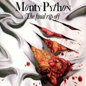 Monty Python: The Final Rip Off (2-CD) - Bild 1