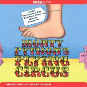 Monty Python: Monty Python's Flying Circus - The Best Of The Original Series (CD) - Bild 1