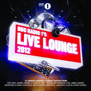 Cover - Paloma Faith: BBC Radio 1's Live Lounge 2012