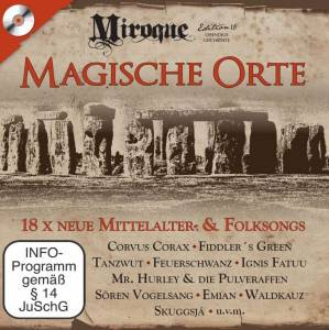 Cover - Ye Banished Privateers: Miroque Magische Orte
