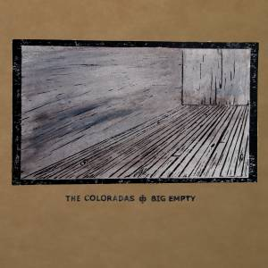 The Coloradas: Big Empty (LP) - Bild 1