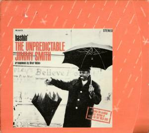 Jimmy Smith: Bashin' - The Unpredictable Jimmy Smith (CD) - Bild 1