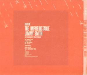 Jimmy Smith: Bashin' - The Unpredictable Jimmy Smith (CD) - Bild 7