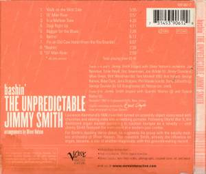 Jimmy Smith: Bashin' - The Unpredictable Jimmy Smith (CD) - Bild 8