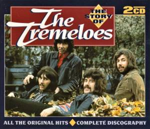 The Tremeloes: The Story Of The Tremeloes (2-CD) - Bild 1