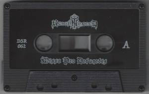 Reign In Blood: Missa Pro Defunctis (Tape) - Bild 4