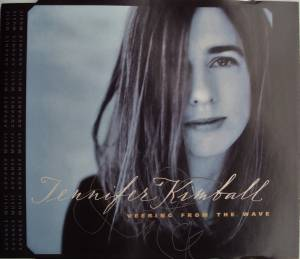 Jennifer Kimball: Veering From The Wave (CD) - Bild 1