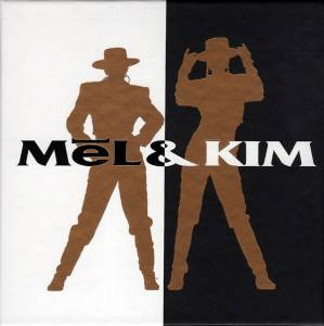 Cover - Mel & Kim: Singles Box Set, The