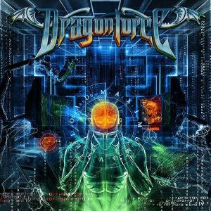 DragonForce: Maximum Overload - Cover