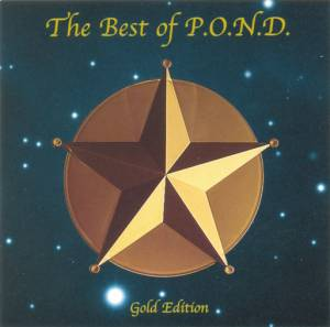 Cover - POND: Best Of P.O.N.D. (Gold Edition), The