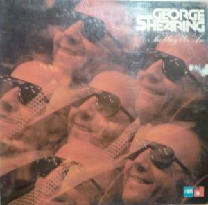 Cover - George Shearing: Way We Are, The