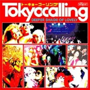Cover - Coldfeet: Tokyocalling (Deeper Shade Of Lovely)