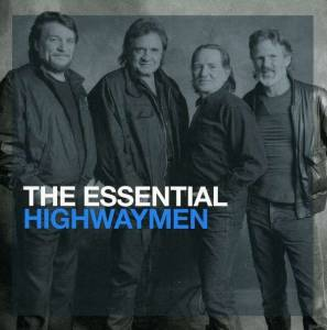 Cover - Highwaymen, The: Essential, The