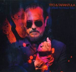 Cover - Tito & Tarantula: 8 Arms To Hold You