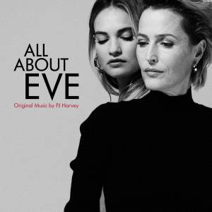 Cover - PJ Harvey: All About Eve
