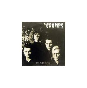The Cramps: Gravest Hits - Cover