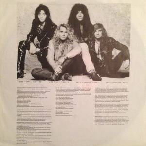 White Lion: Big Game (LP) - Bild 6
