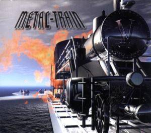 Metal-Train 2006 - Cover